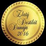 Zlaty Destilat Dunaja 2016