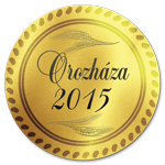Orozhaza 2015 zlata medaila
