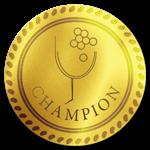 Vinum Laugaricio 2014 Champion